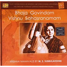 Bhaja Govindam - Vishnu Sahasranamam