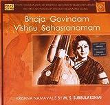 #8: Bhaja Govindam - Vishnu Sahasranamam