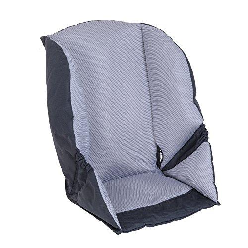 Qeridoo Sitzverkleinerer für Kinderfahrradanhänger Babysitz, S-58697