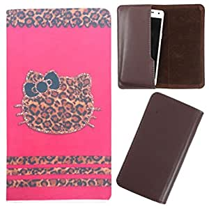 DooDa - For Huawei Mate 8 PU Leather Designer Fashionable Fancy Case Cover Pouch With Smooth Inner Velvet