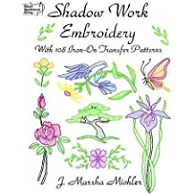 Shadow Work Embroidery