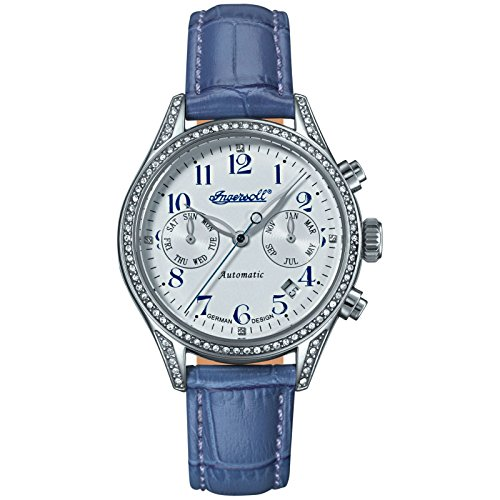 Reloj Ingersoll para Mujer IN7401SWH