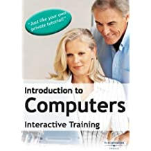 Introduction To Computers: Interactive Training (PC)