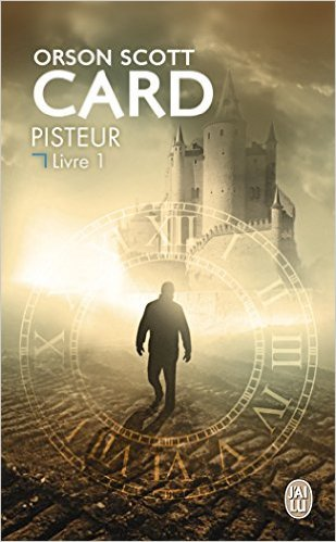 Pisteur, Livre 1 : de Orson Scott Card ,Mathieu Jacquet (Traduction) ( 9 septembre 2015 )