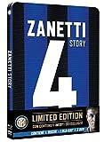 Zanetti Story(steelbook-limited edition) [(steelbook-limited edition)] [Import anglais]