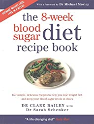 [(The 8-Week Blood Sugar Diet : Lose Weight Fast and Reprogramme Your Body for Life)] [Author: Michael Mosley] published on (January, 2016)