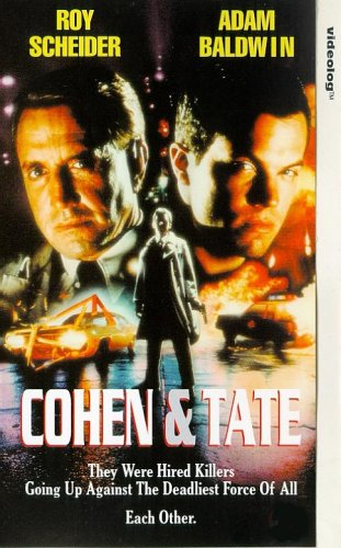 cohen-and-tate-vhs-1988