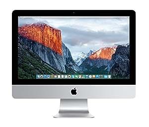 """Apple 21.5"""" iMac 3.1GHz Intel Quad-Core i5 Retina 4K Desktop Computer - MK452LL/A"""