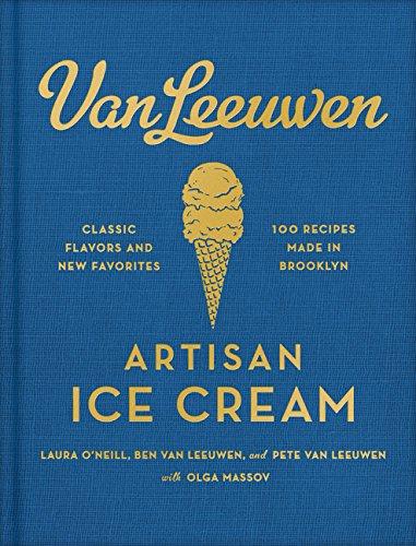 Van Leeuwen Artisan Ice Cream gebraucht kaufen  Wird an jeden Ort in Deutschland