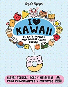 I love kawaii (LIBROS MAGAZZINI