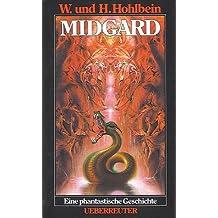 Midgard. Eine phantastische Geschichte. ( Ab 12 J.).