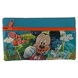 Case 1 Porteur CHARNIÈRE DE Mickey Mouse 20x12 CM. - AS8108C