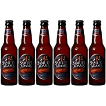 Samuel Adams Cerveza Boston Lager - 330 ml