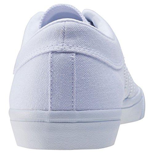 Adidas White White