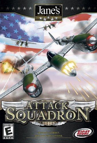 Janes Attack Squadron