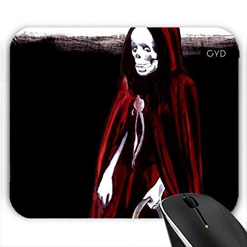 Mousepad - Wenig Blut Rotkäppchen by (Eine Zombie Geschichte Für Ideen)