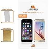 Apple iPhone 6 Plus / 6S Plus Film Protecteur d'écran confidentiel (Pack de 1) - par Mobi Lock