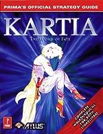 Kartia - Prima's Official Strategy Guide de Russell Barnes
