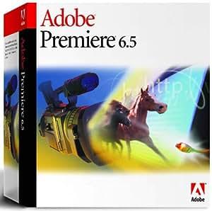 Adobe Premiere 6.5, mise à jour