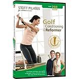 Stott Pilates: Golf Conditioning on the Reformer