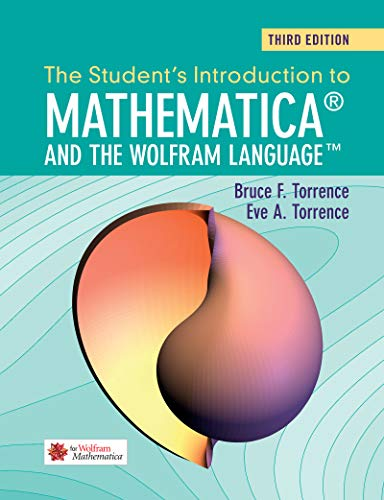 The Student's Introduction to Mathematica and the Wolfram Language (English Edition)