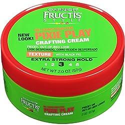 Garnier Hair Care Fructis Style Deconstructed Pixie Play, 2 Ounce