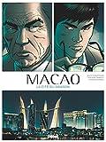 Macao - Tome 01 : La Cité du dragon