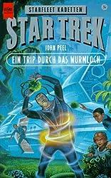 Ein Trip durch das Wurmloch. Star Trek.