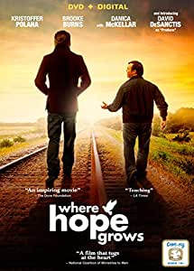 Where Hope Grows [Import USA Zone 1]