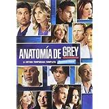 Anatomia De Grey - Temporada 8