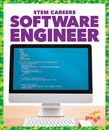 Software Engineer (Stem Careers)