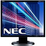 NEC Multisync EA193Mi/BK 48,2cm 19Zoll IPS TFT W-LED Backlight 5:4 250cd 1000:1 6ms 1280x1024 DVI-D DisplayPort schwarz