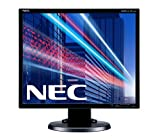 NEC Deutschland 60003586 48,2 cm, (19 Zoll) Multisync EA193Mi LED-Monitor schwarz