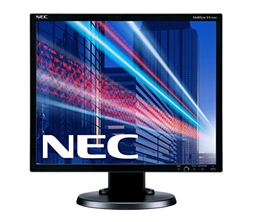 NEC MultiSync EA193Mi 19-Inch IPS LCD Monitor - Black UK
