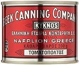 Kyknos doppelt konzentrierte Tomatenpaste 32-34% - 200g Dose