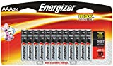 Energizer MAX AAA Batteries, Designed to...