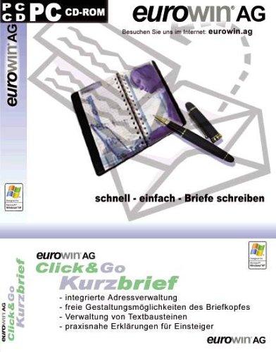 Preisvergleich Produktbild Kurzbrief
