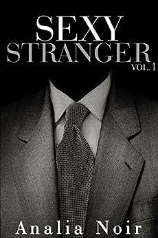 Série Sexy Stranger 3T - Analia Noir