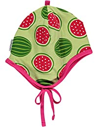 Maxomorra Baby Hat Helmet WATERMELON