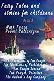 Fairy Tales and stories for childrens. Book 9 (Fairy Tales and children's stories 30) (English Edition)