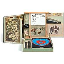 Marcel Duchamp. Grosse Schachtel / Museum In A Box