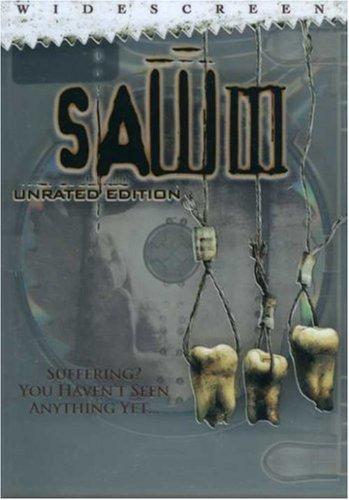 Saw III (uncut version) by Tobin Bell