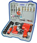 Mannesmann 15033 Set d'outils air com...