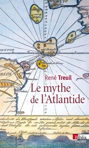 Le Mythe de l'Atlantide