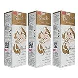 Ultimate Blonde Bleach It | Hair Lightener - Triple Pack | Semi-Permanent Hair Colour - Smart Save