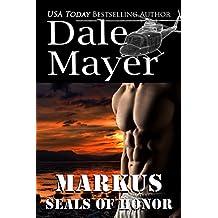 SEALs of Honor: Markus (English Edition)