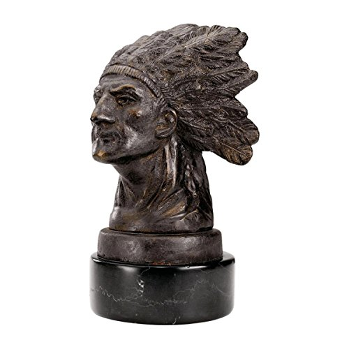design-toscano-chief-pontiac-sculpture