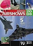 British Airshows 2008 [3 DVDs] [UK Import]
