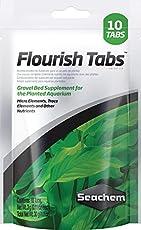 Seachem Flourish Tabs, 10 Count