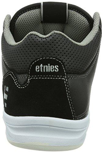 Etnies DRIFTER MT Herren Skateboardschuhe Schwarz (001/BLACK)